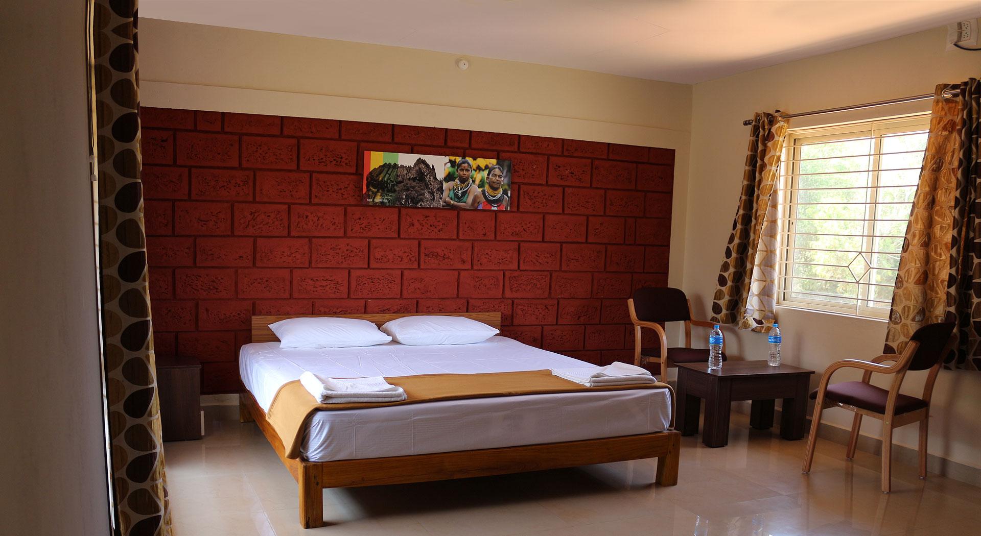 Resorts near Honnavar
